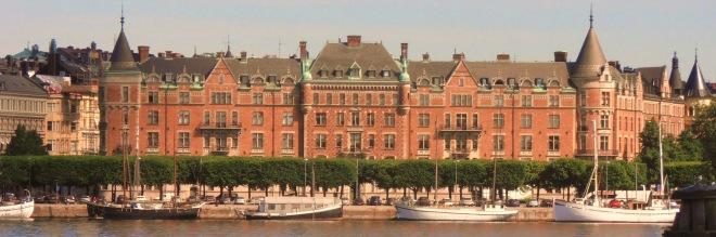 Quintessential Stockholm, Sweden