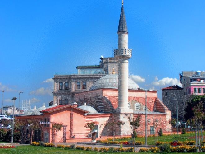 Eminonu, Istanbul, Turkey
